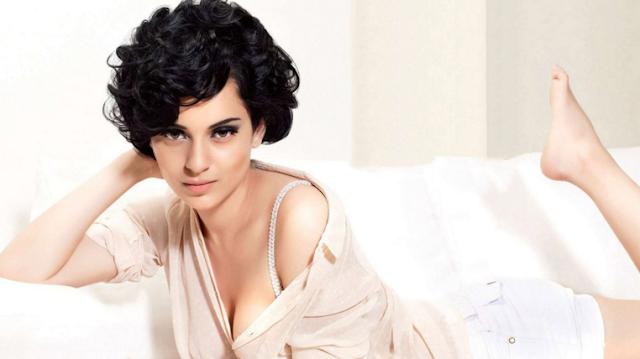 सेक्सी गर्म व् आकर्षक अभिनेत्री कंगना राणावत
