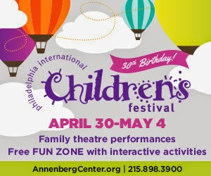Philadelphia International Children's Festival