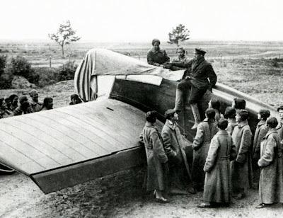 самолета И 1