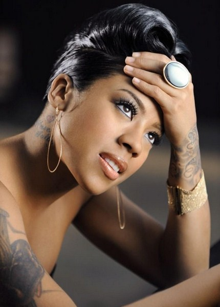 Best of Keyshia Cole Hairstyles Inspiration for Young ...