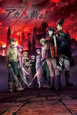 anime mirip tokyo ghoul