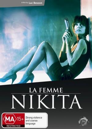 Nữ Sát Thủ Nikita - La Femme Nikita - 1990