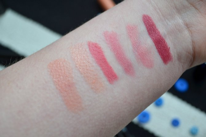 Lipstick Week | In The Nude