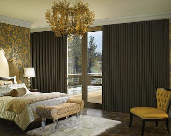 #2 Window Coverings Design Ideas