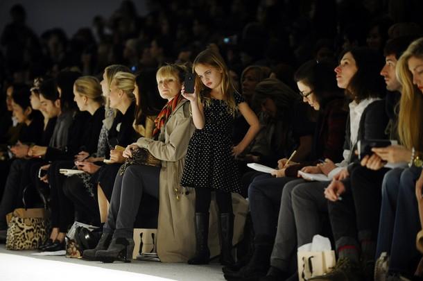 Jill Stuart Mercedes Benz Fashion Week www.elblogdepatricia.com