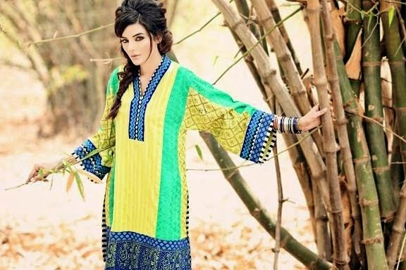 2014 Collection of Cynosure Summer Dresses