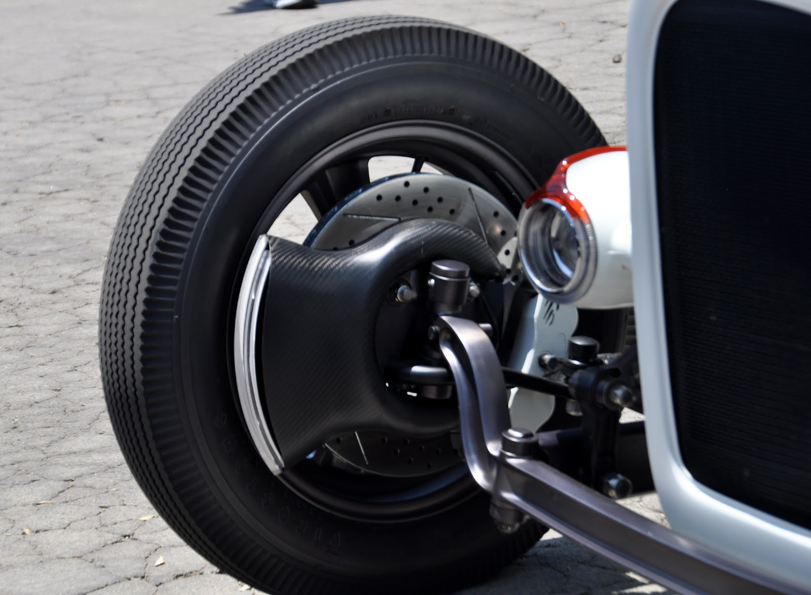 Just A Car Guy Jesse Greenings Roadster Cool Rims - Cool rims for cars