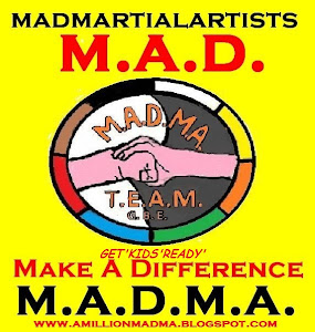 M.A.D.MARTIALARTISTS