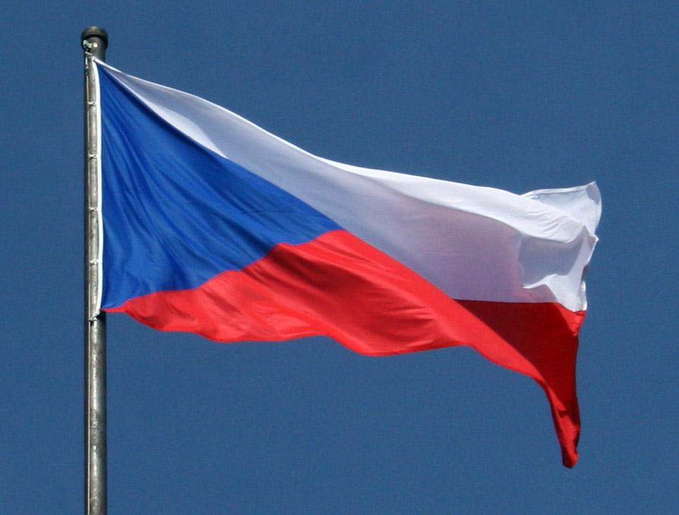 Чешский флаг abali ru
