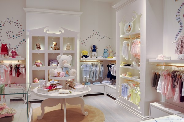fotos de decoracao de interiores de lojas:Delicado, fofinho, colorido Escolha sua decoração preferida e