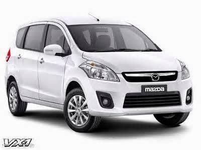 Seperti yang telah diberitakan, Mazda VX-1 MPV kelihatannya jadi diproduksi. Banyak yang katakan bahwasanya Mazda VX-1 yaitu kembaran dari Suzuki Ertiga. Pada mulanya berita ini sudah pasti telah bocor lewat media internet ke umum, bahwasanya low-MPV teranyar dari Mazda berkesan me-redbage Suzuki Ertiga. Waktu peluncuran All New Mazda6 di daerah Jakarta beberapa waktu terakhir, PT Mazda Motor Indonesia tampak tetap malu-malu serta malas untuk mengulas berita itu.