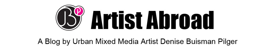 Artist Abroad