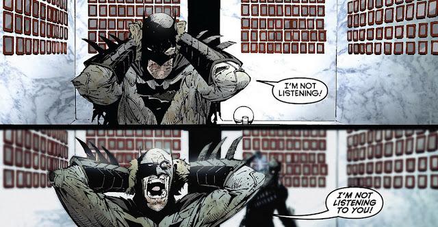 batman #5 Snyder Capullo