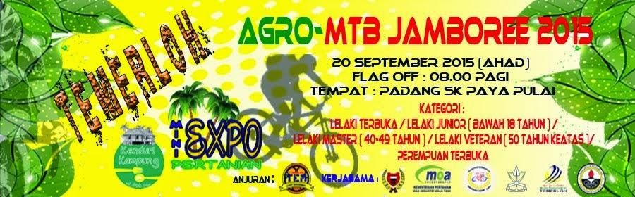 Agro MTB Jamboree 2015