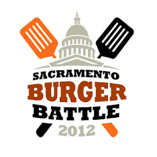 Battle for Sacramento&#8217;s best burger September 18 at Raley Field!