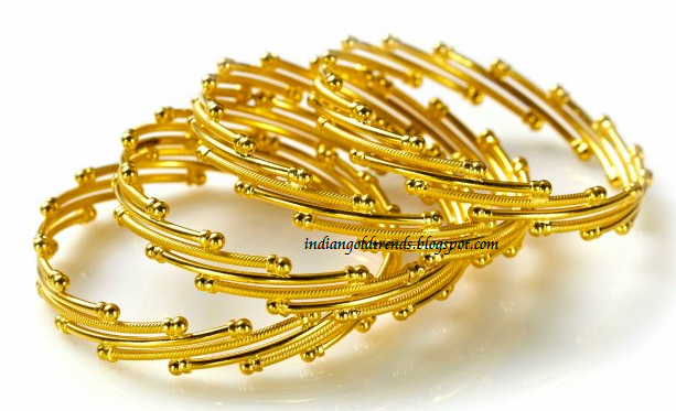 gallery tanishq gold bangles designs with price