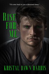 Rise for Me