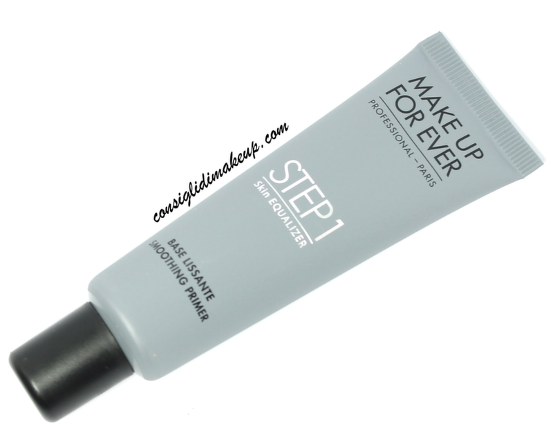 Review: Base Lissante Smoothing Primer - Make up for ever