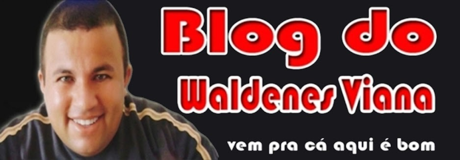 Waldenes Viana