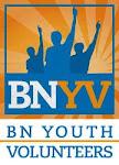 Sukarelawan BN