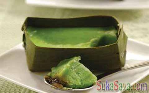 Resep Kue Padamaran Lezat