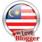 7 Blog Cantik Blogger Perempuan Malaysia - Blogspot