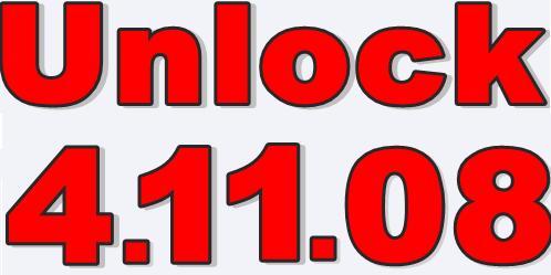 Unlock 4.11.08