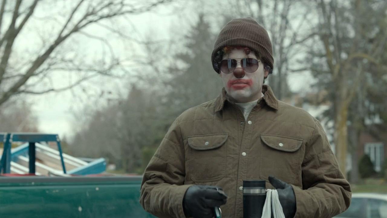El Payaso del Mal (Clown) 720p Latino 2014