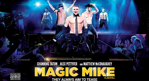 where can i watch magic mike movie online free