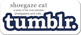 Shoegaze Cat on Tumblr.