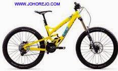 daftar nama sepeda onthel asli buatan indonesia merk polygon terbaru, terlengkap tahun 2015