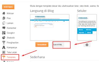Cara Membuat atau Memasang auto ReadMore di Posting Blogger