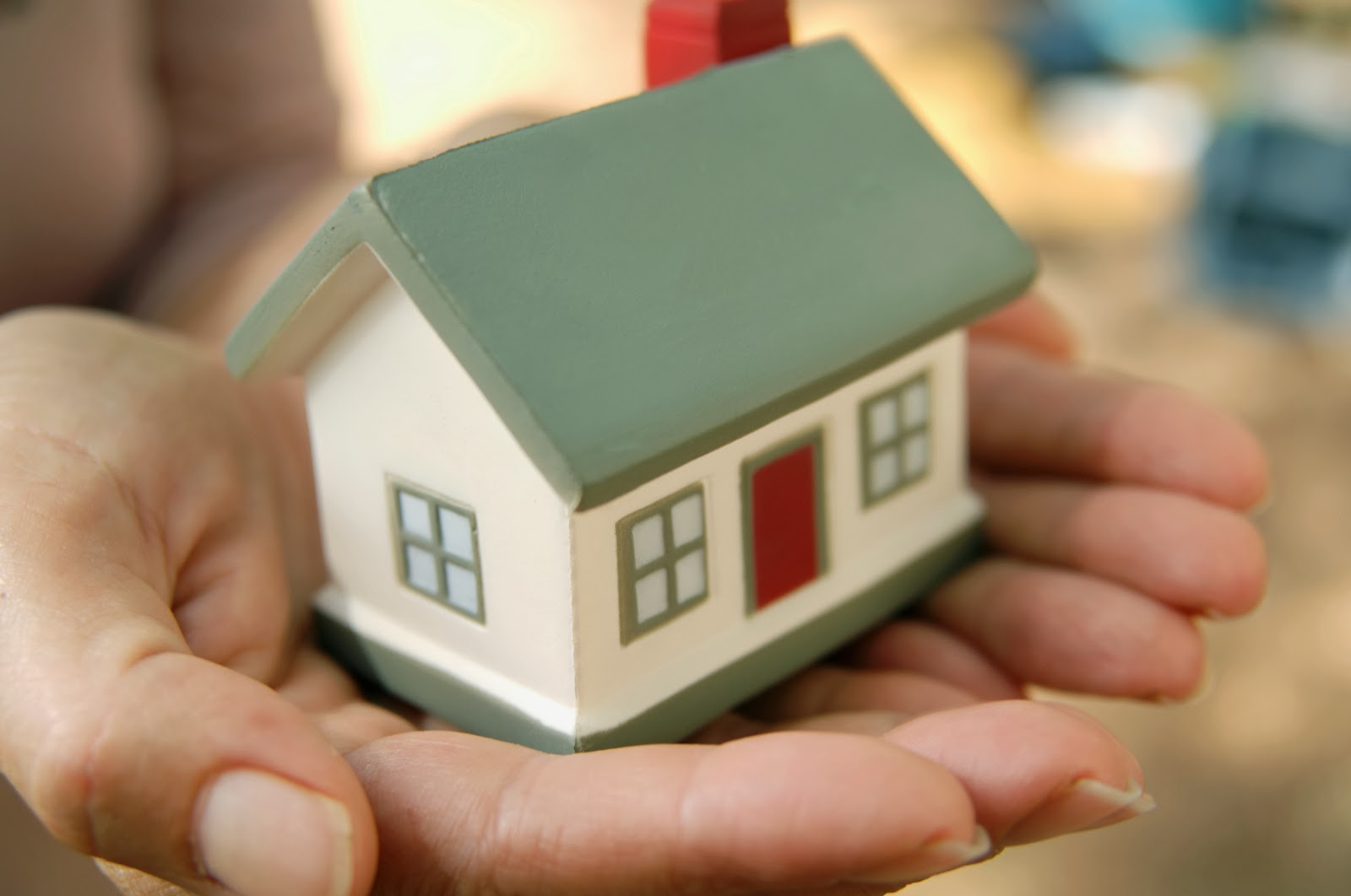 Como Comprar Casa Nueva: Comprar Casas Nuevas - Qué debes buscar