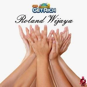 Roland Wijaya - Let's Get Rich