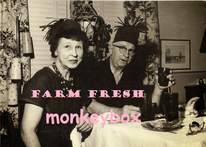 Farm-Fresh monkeybox