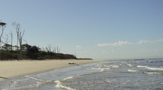 bribie island how to get there
