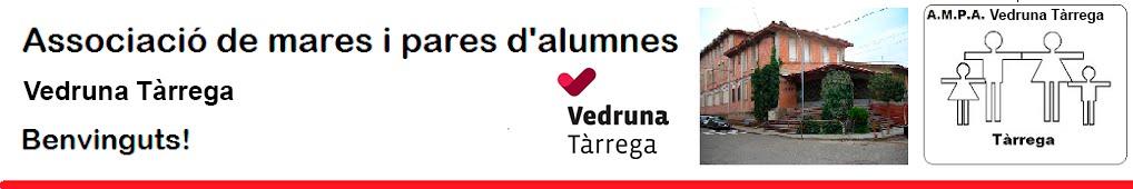 AMPA Vedruna Tàrrega Escola Sant Josep