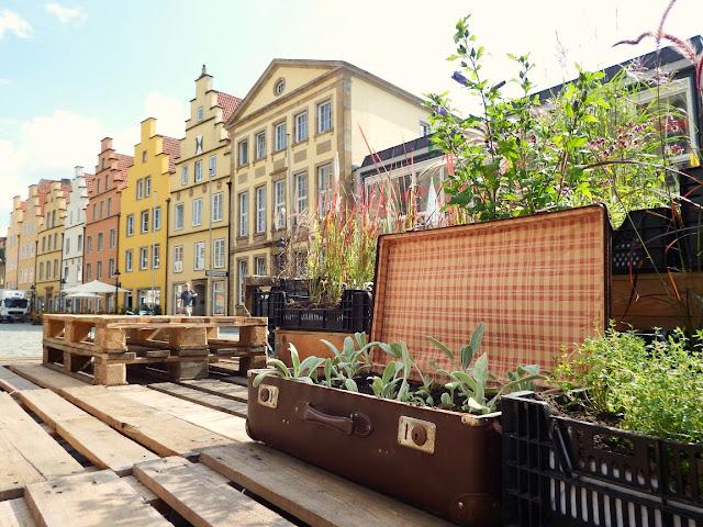 osnabrück,osnabrueck,marktplatz,popupgarten,urbangardening,altstadt