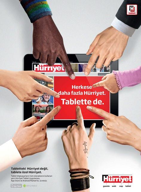 hurriyet-tablet