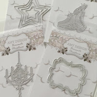 Amy Design die cutting dies