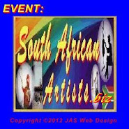 South African Artists,biz  EVENT