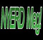 NyerdMeg logo
