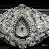 أغلى ساعة في العالم مصنوعة من 153 قيراطاً من الألماس الأبيض