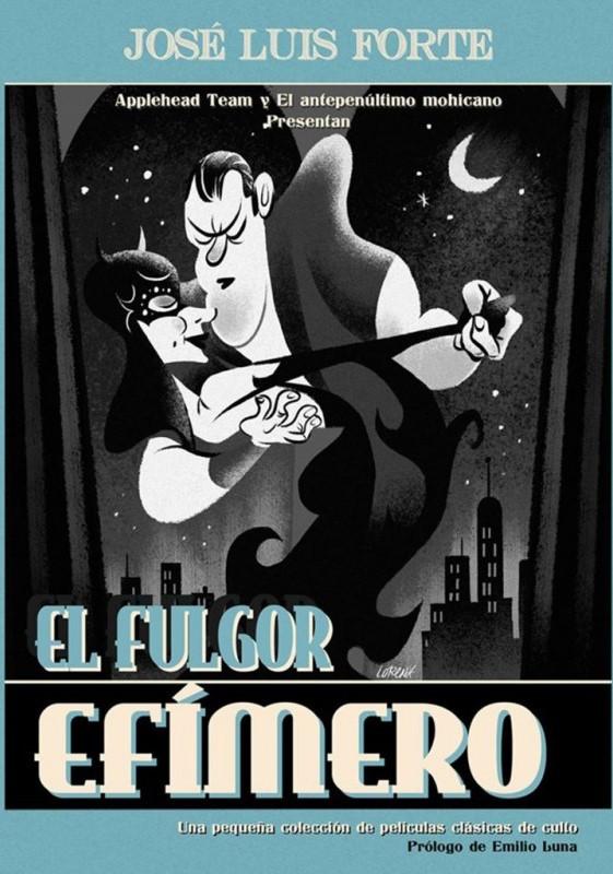 EL FULGOR EFÍMERO