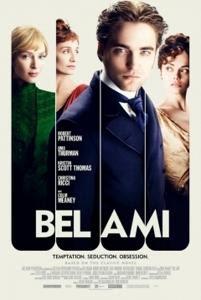 descargar Bel Ami: Historia de un Seductor – DVDRIP LATINO