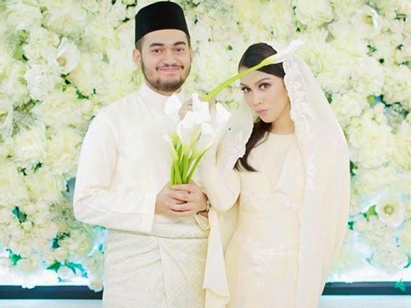 Sharifah Sakinah bakal nikah pada 28 Mac 2015