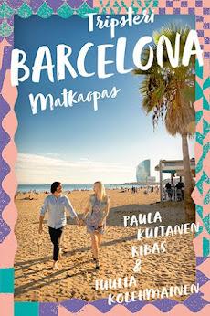 Barcelona-opaskirjani