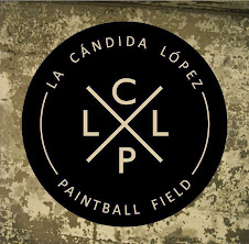 LCL Paintball FIELD