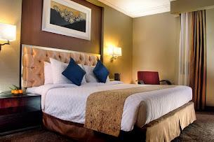 Junior suite Hotel Ciputra