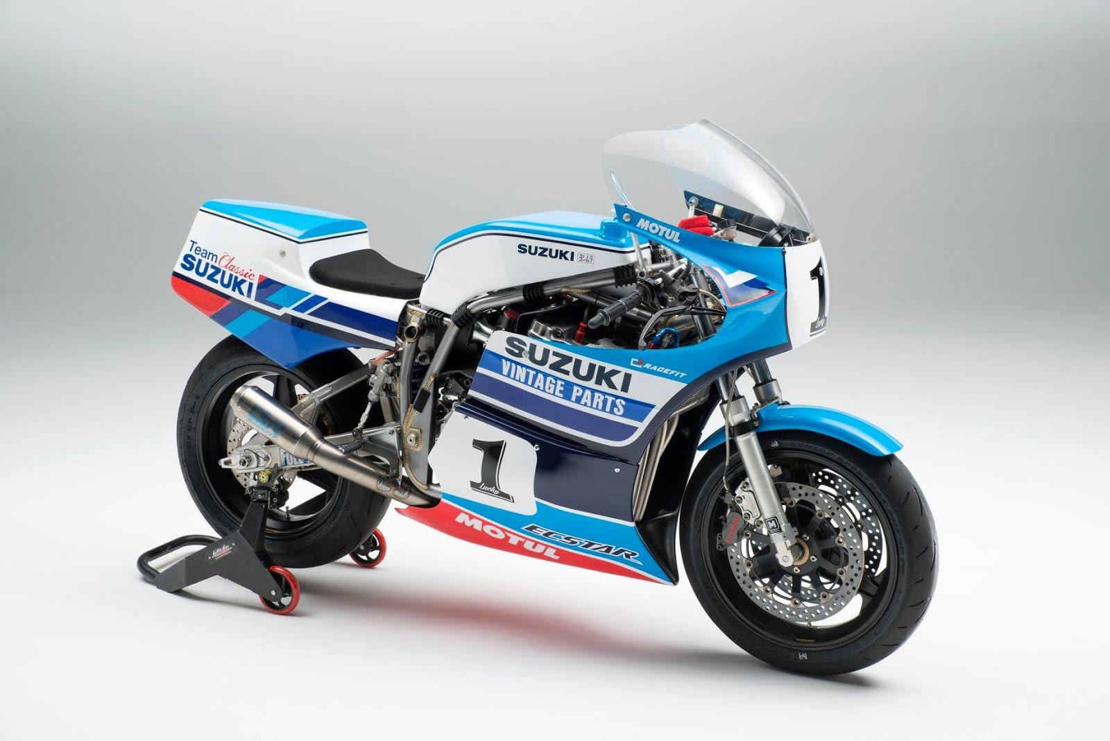Suzuki Katana Parts For Sale